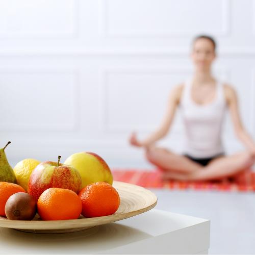 Une alimentation équilibrée après une sleeve  vous offre toutes les chances de réussite