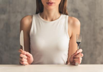 l'alimentation équilibrée dépend de notre comportement alimentaire