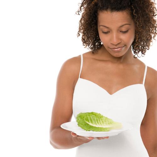 l'alimentation équilibrée permet de maigrir naturellement