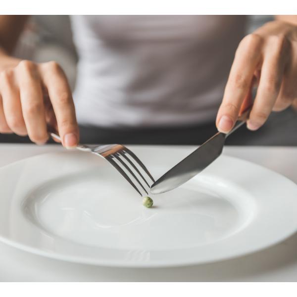 Alimentation saine et équilibréee votre dieteticienne vous encourage a ne pas faire de régime