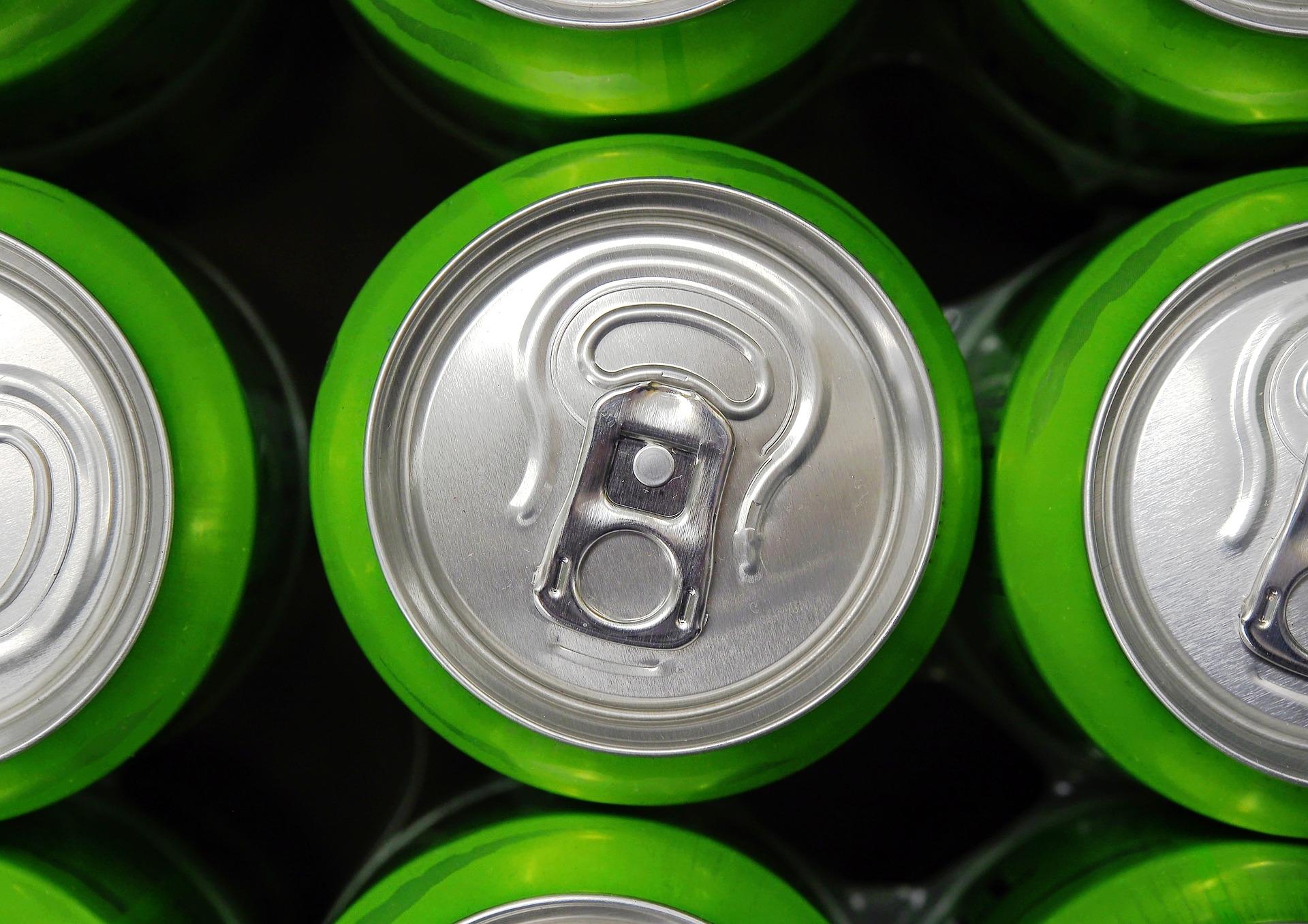 les boissons gazeuses font gonfler le ventre